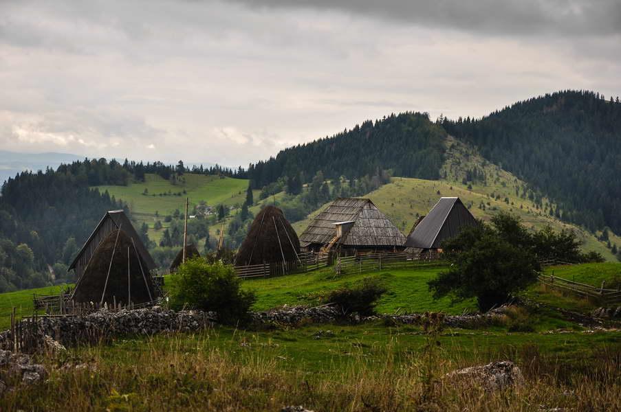 Ljubišnja je okružena živopisnim selima