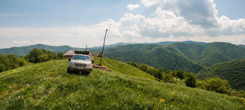 The ridge is called Markucin rt
