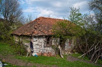Камена кућа Врања