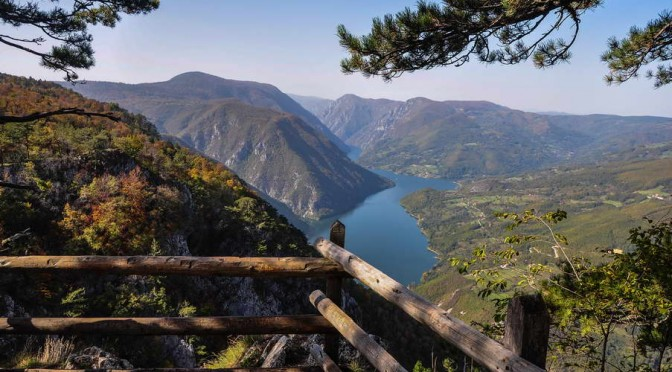 Zapadna Srbija – novi promo video