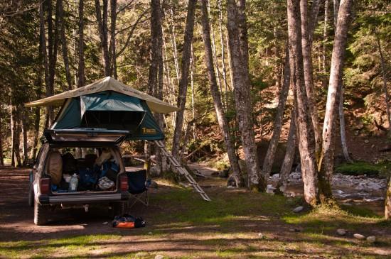 Pokretna kuća modernih nomada