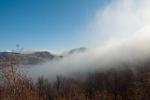 Ruj se pomalja iz oblaka
