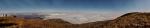 Panorama sa Ruja