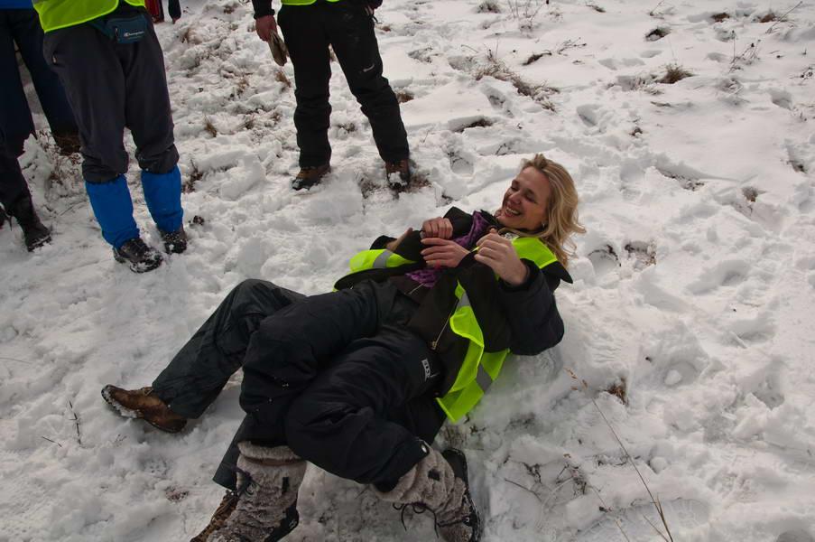 Radosti u snegu
