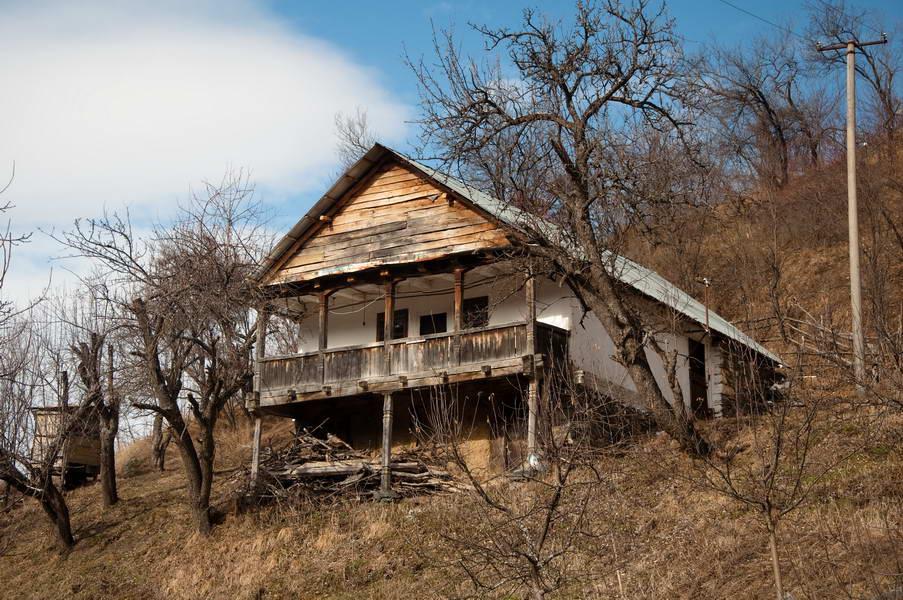 Kuća u Krstincima