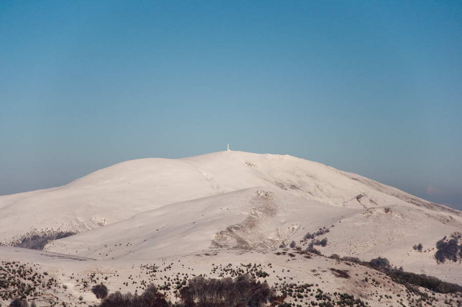Crnook - naš cilj drugog dana