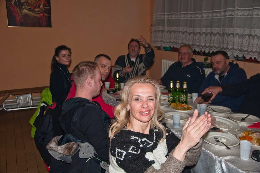 Jeep Club ekipa u Bosilegradu