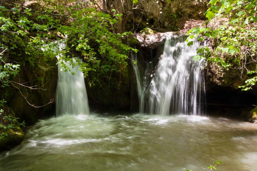 Prvi vodopad