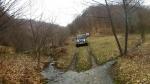 Vožnja dolinom Valja Fusuli bila je očaravajuća