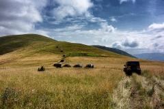 Izuzetni predeli ne prestaju napuštanjem nacionalnog parka