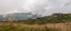 Jedna od poslednjih pastirskih bačija na Kopaoniku