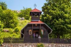 Crkva manastira Novi Stjenik