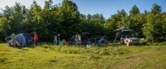 Naš kamp na Maliniku