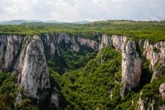 Pogled na Kulu i Strnjak sa Koveja