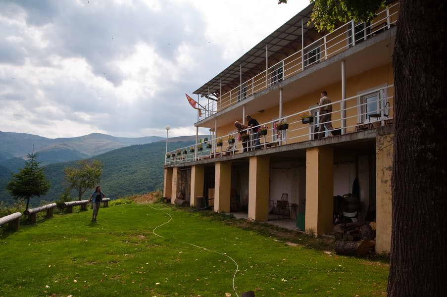 Dom Karadžica je na savršenom mestu