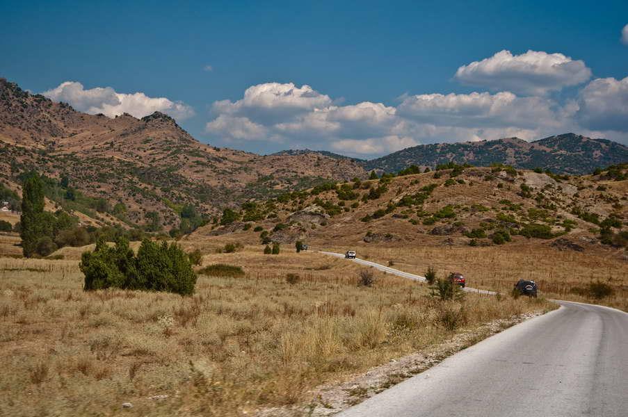 Put za Kajmakčalan