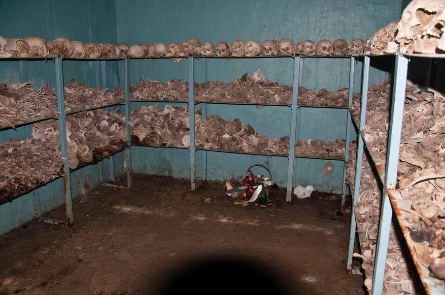 Spomen kosturnica na Kajmakčalanu