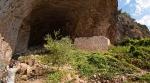 Ulaz u pećinu i tvrđava sestre Kraljevića Marka