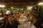Večera u Ohridu