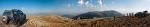 Vrh Lako Signoj, sa koga se vidi i Ohrid i Prespa