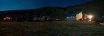 Prijatno veče na 2200 m