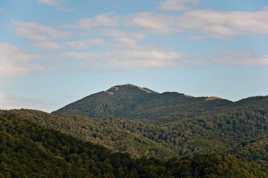 Veliki Goli vrh bio bi atraktivan i za izlazak Jeep-om