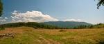 Karpatske širine