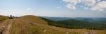Planine dokle god pogled dopire