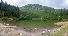 Jezero Šurean