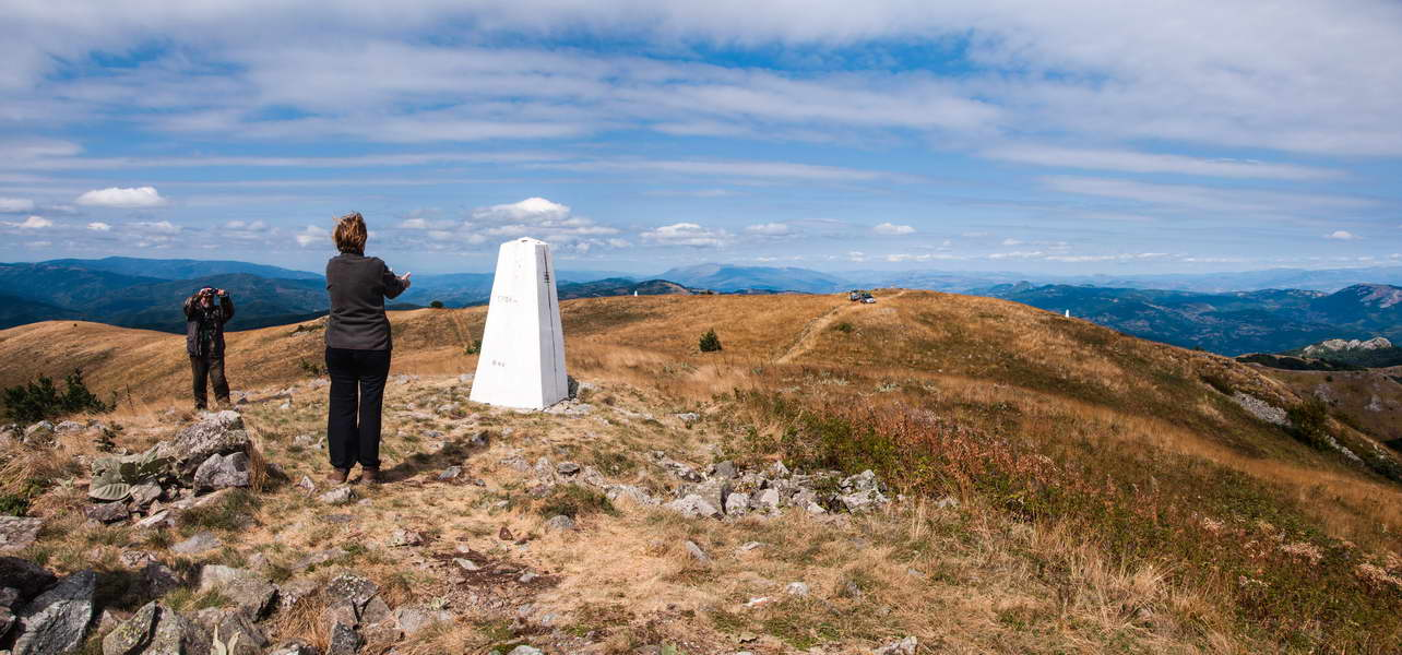 Ruj peak