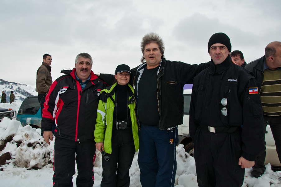 Sa Vladom Zaharijevim, legendom juga Srbije