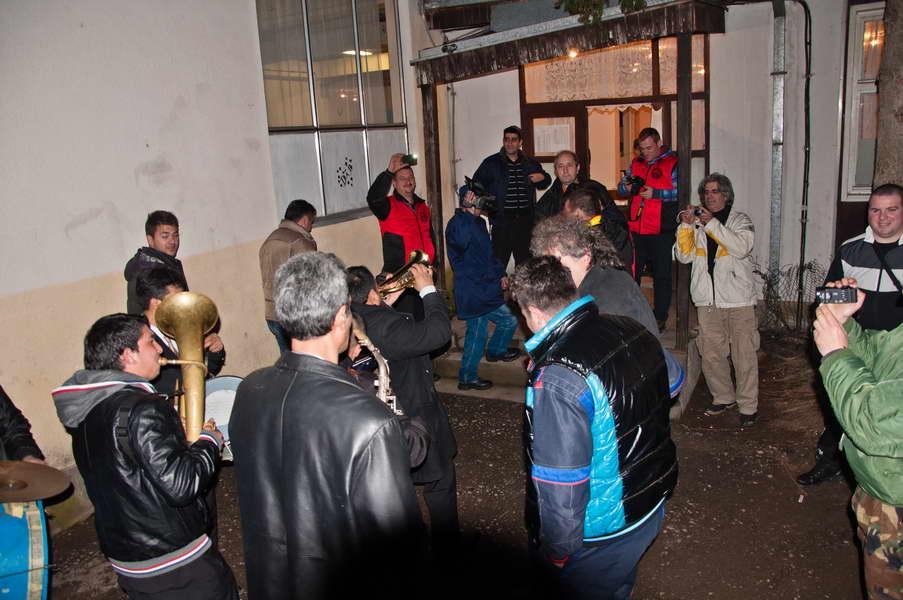Subota veče u Bosilegradu - stižu trubači!