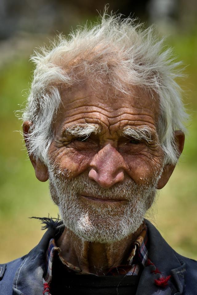 Starina od 96 leta