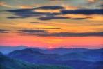 Vatreno nebo nad Debelim brdom