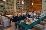 Ručak u Drvengradu