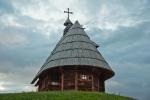 Crkvica u Drvengradu