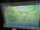 A na GPS-u tuda kuda idemo puta nema...